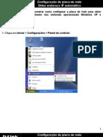 Ip Automatico Xp Vista