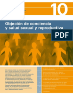 Objeción de conciencia y salud sexual y reproductiva..pdf