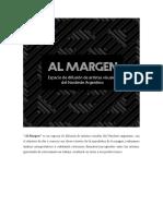 Al Margen 2