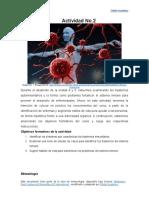 actividad 2 inmunologia