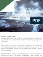 YACIMIENT- HIDROTERMAL.pptx