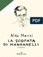 Alda Merini - La Scopata Di Manganelli.pdf