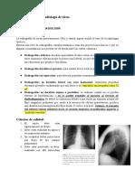 Resumen Radiologia