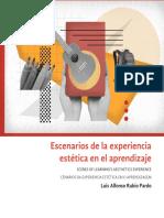 Pedagogías5s_Estéticas del Aprendizaje