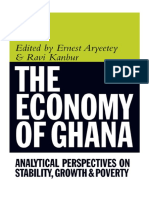 The Economy of Ghana Analytical Perspectives on Stability, Growth and Poverty by Ernest Aryeetey (z-lib.org).pdf