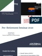 copy of updated pre-retirement seminar 2020 0729  1
