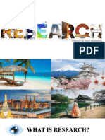 What-is-Research