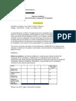 Rúbriba autoevaluación LCV