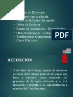 Diplomados - RETENCIONES Estudiantes