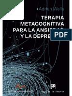 Terapia Metacognitiva para la ansiedad y la depresión - Adrian Wells.pdf