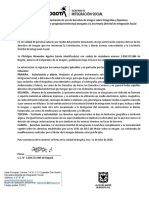 AUTORIZACION USO DE IMAGEN SDIS