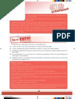 ENEM Amazonas GPI Fascículo 5 – Análise de Dados Gráficos e Tabelas II