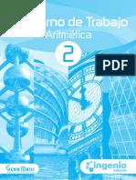 CT aritmética_2°