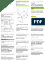 Materi Sidang dna, sintesis protein, reproduksi