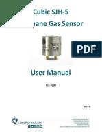 Manual-Cubic-SJH-5-Methane-Sensor-CO2Meter