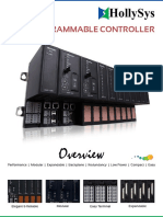 4. LK Programmable Controller Overview 2019