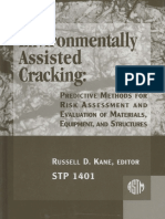 Environmentally Assisted Cracking_ Predictive Methods for Risk Assessment and Evaluation of Materials, Equipment, and Structures (ASTM Special Technical Publication, 1401) ( PDFDrive.com ).pdf