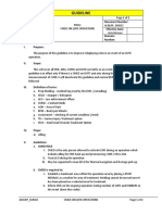 CMED GUIDELINES ON LSPD OPERATIONS