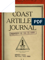 Coast Artillery Journal - Jul 1926
