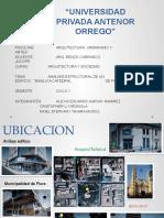 ARQUITECTURA Y SOCIEDAD NUEVO