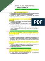 LOS CIEN ERRORES DEL CRM 8-14