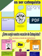 Identidad catequista variante 1