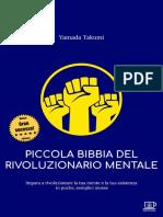 Piccola bibbia del rivoluzionario mentale ANTEPRIMA - Yamada Takumi.pdf