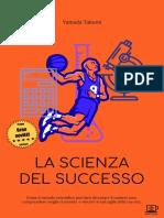 La scienza del successo ANTEPRIMA - Yamada Takumi.pdf