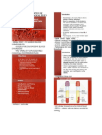 HEMA_GENERAL CHARACTERISTICS OF BLOOD AND HEMATOLOGICAL TESTS