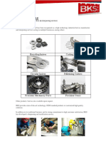PT. BKS Indonesia-Company Profile 2014