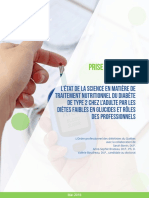 Position-Diabete-Diete-Cetogene