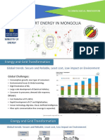 6. (ёщ°с) Smart Energy in Mongolia_eng