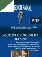 EL GUION RADIAL.pptx