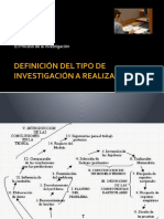 6_DEFINICIÓN DEL TIPO DE INVESTIGACIÓN A REALIZAR