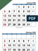 monthly-2020-calendar-big-font