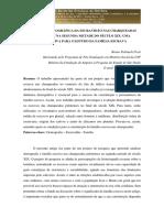 Evolução demográfica da escravidão nas charqueadas pelotenses na segunda metade do século XIX. Uma perspectiva para o estudo da família escrava.pdf