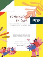 CARTILLA COMUNICACIÓN CASA RONALD MCDONALD FINAL