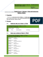 SW-OrA-20101231 - Oracle Developer Build Forms 1 Volume 1 Guia Del Instructor Tablas y Datos