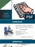 Entrevista, valoracion y evaluacion psicologica, protocolos de abordaje (1)