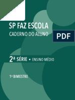 2ª Serie - Quimica Aluno 1ºBimestre