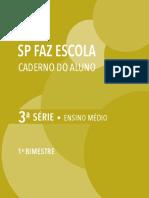 3ª Serie - Quimica Aluno 1ºBimestre