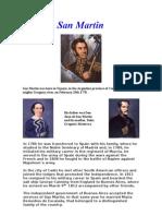 San Martin- bibliography[1]