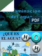 conataminacion del agua.pdf