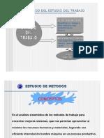 ESTUDIO DEL TRABAJO 10-04