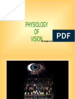 Physiology of Eye