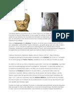 Biografía de Heródoto de Halicarnaso