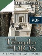 El Templo de Dios a través de las edades- José Zapico