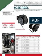 piusi diesel hose reels 2019