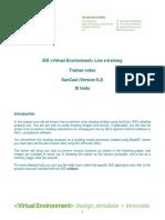 SunCast Ver 6_2 web training notes Rev1