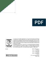 Projet et construction des ponts - Jean-Armand CALGARO 2
